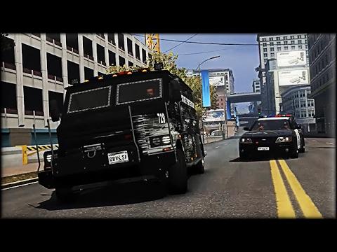 Driver San Francisco - Prologue