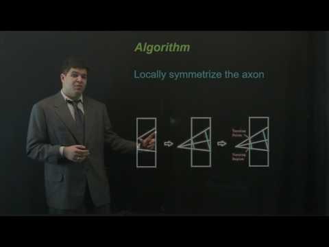 Computational Neurology:  Computational toolbox for FAS diagnostics