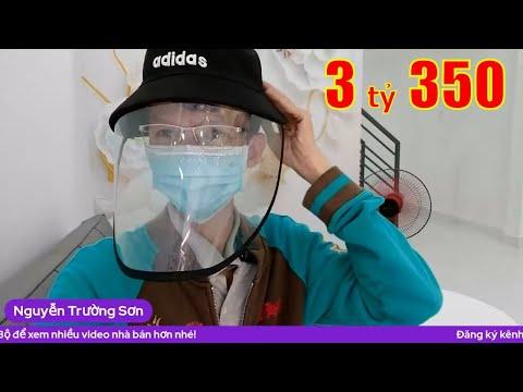 Livestream bán nhà Hương lộ 2 quận Bình Tân, ngay ngã 4 Bốn Xã