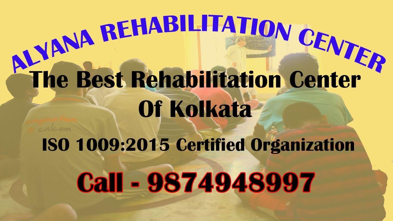 Best Rehabilitation Center Of Kolkata | Alyana | Treatment Center For Drugs & Alcohol Addiction |