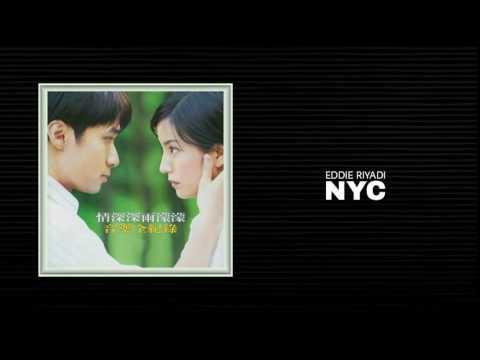 LEO KU (古巨基) - YAN YU MENG MENG (烟雨濛濛)