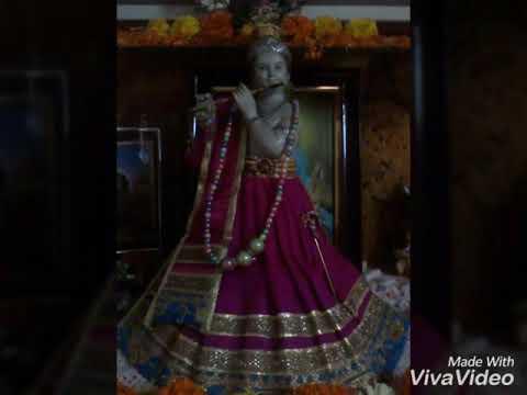 Param Pujya Gurudevata Kalavati Aai