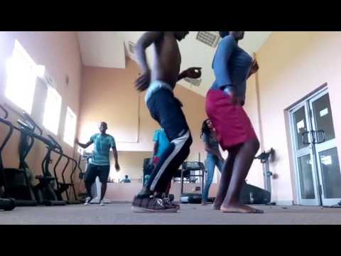 Download Bend down select [lil kesh & young john] DANCE COVER