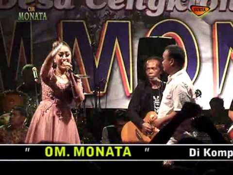 MONATA Tangerang - Pecah Seribu Anisa Rahma
