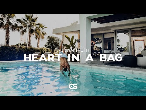 Adrian Truth - Heart in a Bag