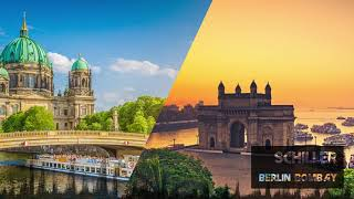 Schiller - Berlin Bombay [Classic Ambient]