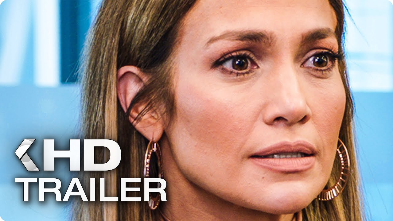 Download SECOND ACT Trailer (2018)