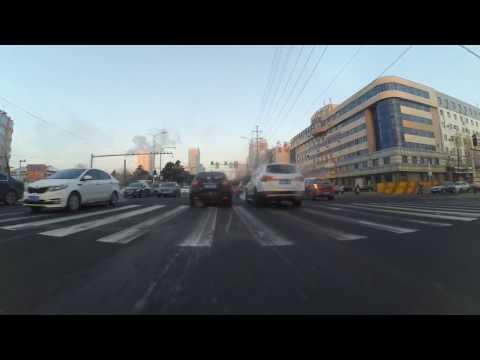 FPV -Changchun, China - From Shangri-La to FAW-Volkswagen