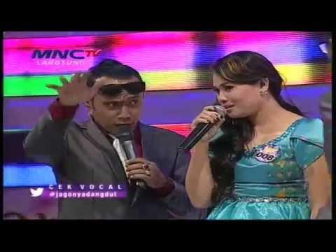 Serunya Joel Kriwil dan Juwita Bahar Cek Vokal Peserta DMD Show MNCTV (9/2)