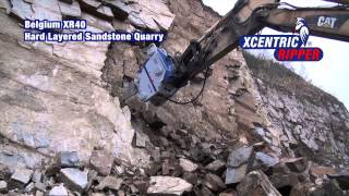 видео Рыхлительное оборудование модели Н2