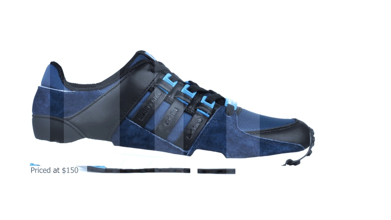 low priced f6cf6 abd52 adidas EQT Support Refined x Colette x UNDFTD
