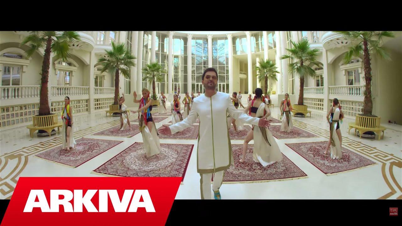Sinan Hoxha - Bomba (Official Video HD)