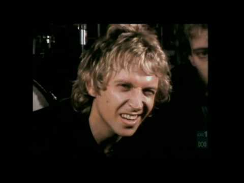 Countdown (Australia)- Molly Meldrum Interviews The Police- December 16, 1979