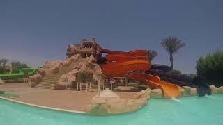Обзор отеля Aqua Blu Sharm (Альбатрос Аква Блю)