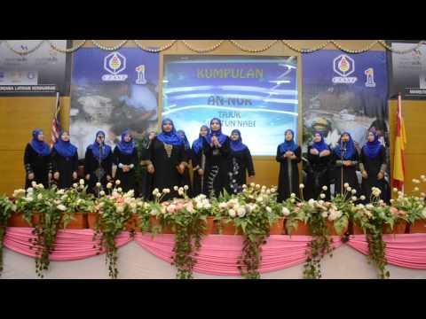 Siratun Nabi (An-Nur BK27)VTO Mei 2015,Ciast