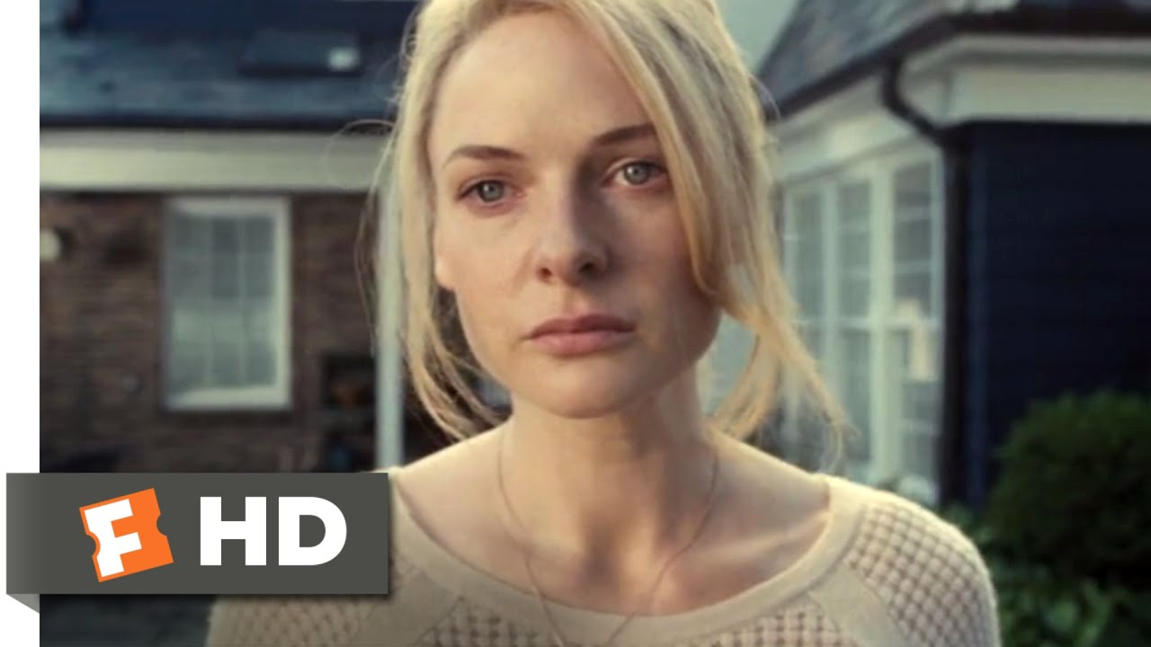 The Girl on the Train (2016) - Revenge Scene (10/10) | Movieclips - YouTube