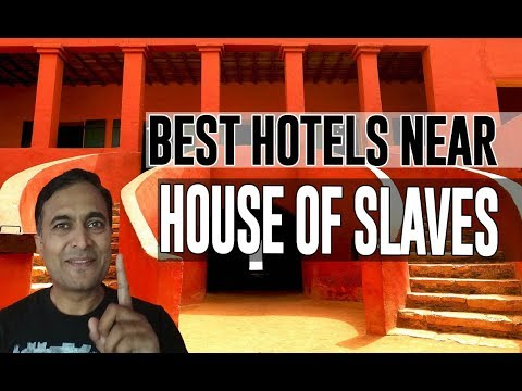 Best Hotel   Accommodation near House of Slaves, Dakar