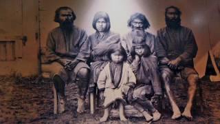 Коренные народы Сахалина (рассказывает Марат Сафаров)