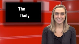 The Daily with Leigha Bruce November 14th, 2018