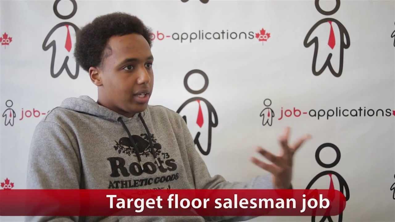target floor sman job target floor sman job