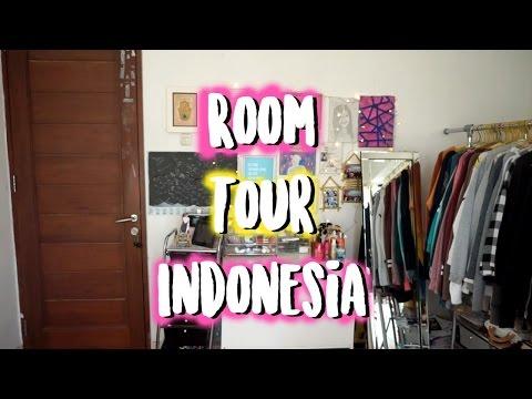 Room Tour Indonesia 2016 | Puteri Modiyanti