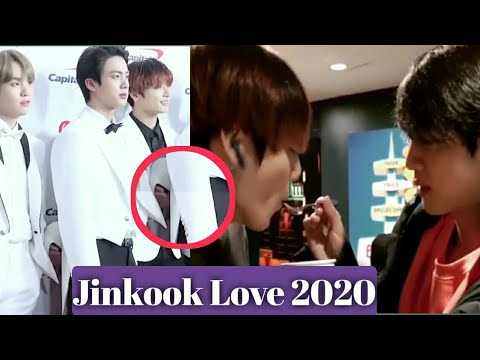 Jinkook 2020 love