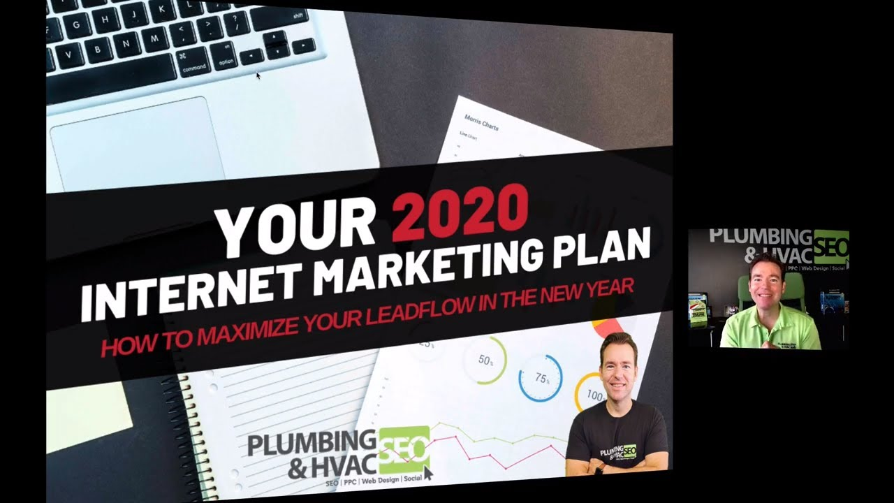 How To Get Free Internet At Home 2020.Your 2020 Internet Marketing Plan For Plumbing Hvac Home Services