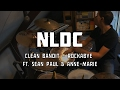 All of the Clean Bandit - Rockabye ft. Sean Paul & Anne-Marie - drum cover by nolessons Songs