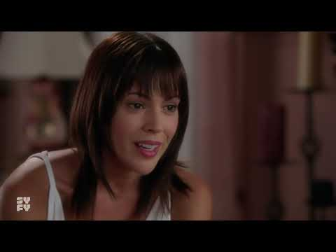 Charmed 5x01 Remaster - Miley The Mermaid