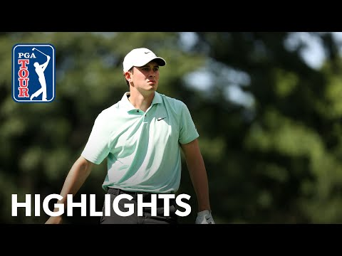 Highlights | Round 1 | Rocket Mortgage | 2021