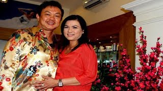 NSUT Chí Tài Choáng mỗi tháng vợ bắt gửi về Mỹ ít nhất 3.000 USD
