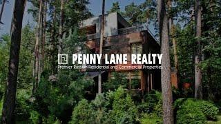 Лот 4257 - дом 550 кв.м., коттеджный посёлок Горки-21, Рублево-Успенское шоссе | Penny Lane Realty