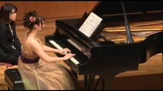 2台のピアノのための組曲 作品15 / アレンスキー