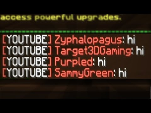 4 Youtubers Play Hypixel Bedwars Unnicked