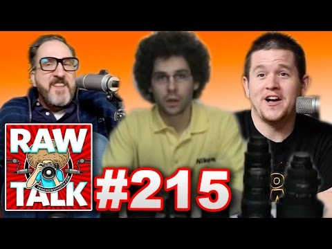 FroKnowsPhoto RAWtalk 215: Popular Photo Is DEAD, Meeting Super Hero's In LA and Flying First Class