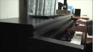 2013年のオリックス応援歌をピアノで弾いてみました。 1平野恵 動き回る...