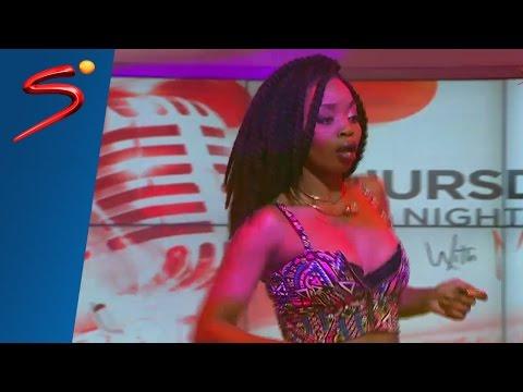 DJ Mdix feat. Zanda - 'uMvulo'