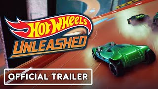 Hot Wheels Unleashed - Official Gameplay Trailer