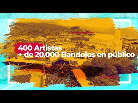 Festival Bandola