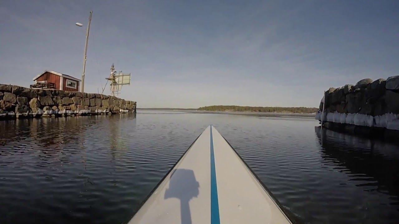 vkv seagull offshore