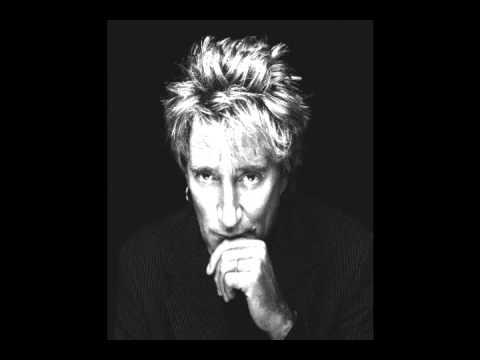 Rod Stewart solo  Don't Get Around Much Anymore