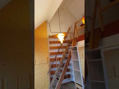 Chambre 42m2 41 Rue Antoine Breart
