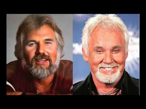 Kenny Rogers Plastic Surgery Before And After Youtube