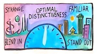 Optimal Distinctiveness