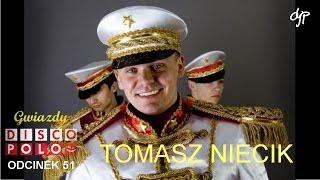 TOMASZ NIECIK - Gwiazdy disco polo
