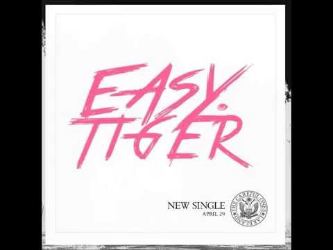 The Careful Ones - Easy Tiger