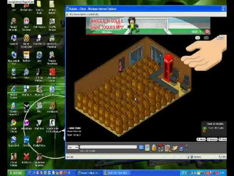 Habbo Hotel Private - 2000 Coins [www.extremehacks.net]