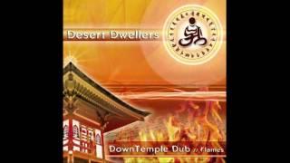 Desert Dwellers - Flames
