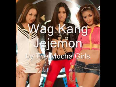 Mocha Girls - Wag Kang Jejemon (Official Audio) - YouTube