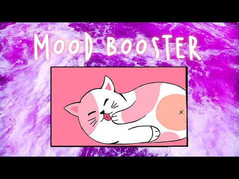 Best songs to boost your mood ~ Mood booster playlist